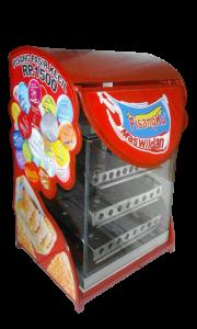 mini booth