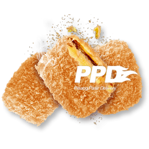 PPD (Pisang Pasir Delivery)