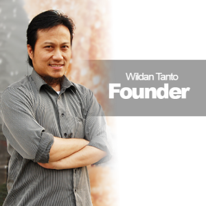 Wildan Tanto-Founder